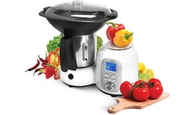 Efbe-Schott Küchenmaschine mit Kochfunktion »SC HA 1020« kaufen