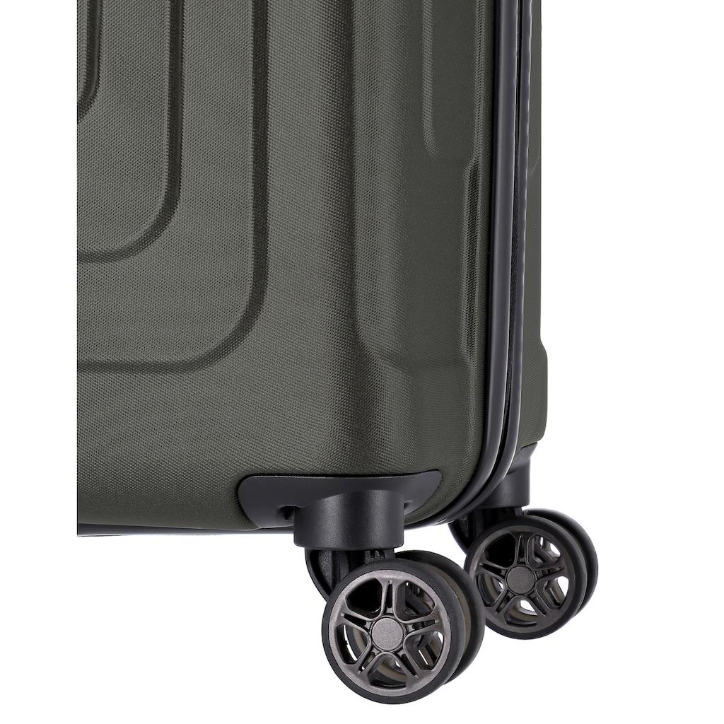 TITAN® Hartschalen-Trolley »X-Ray, 72 cm«, 4 Rollen, Made in Germany