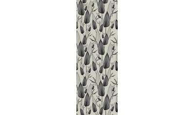 queence Vinyltapete »Ferdi«, 90 x 250 cm, selbstklebend kaufen