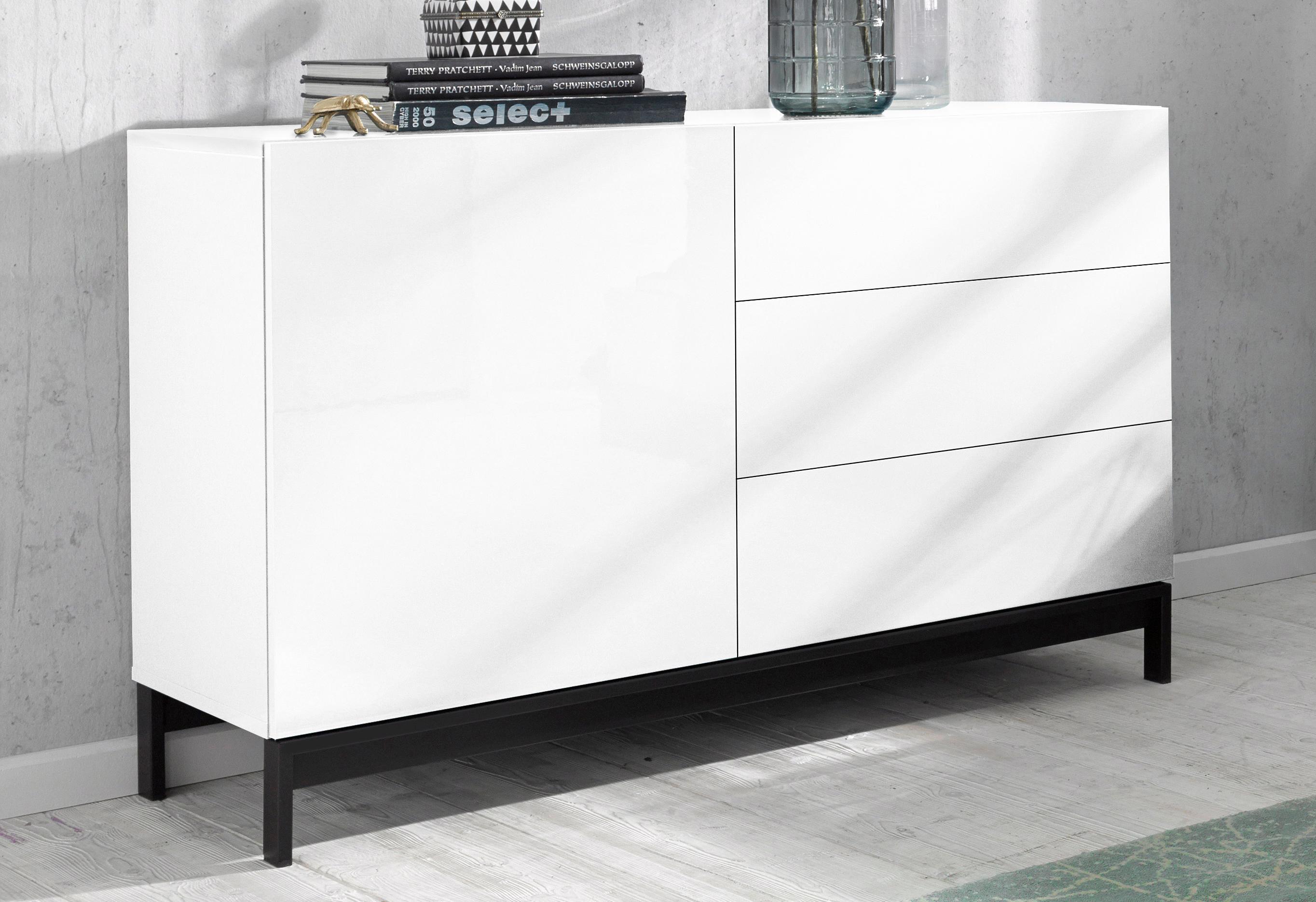 Tecnos Sideboard Metis Breite 110 cm