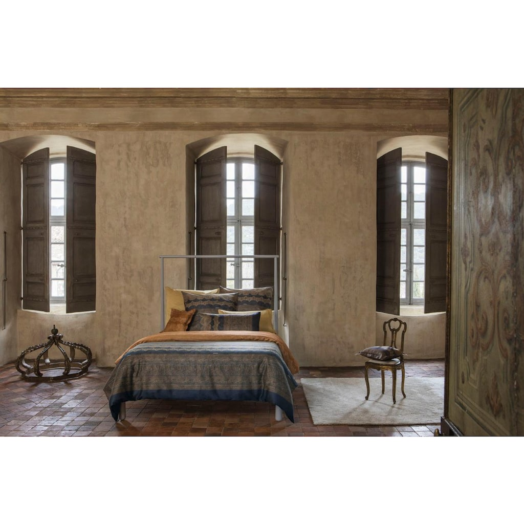 Bassetti Bettwäsche »Brunelleschi«, mit Ornamenten