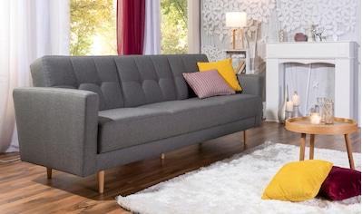 Max Winzer® Chesterfield - Sofa »Jesper« kaufen