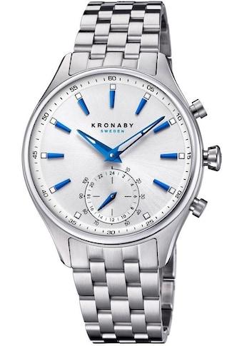 KRONABY Sekel, S3121/1 Smartwatch kaufen