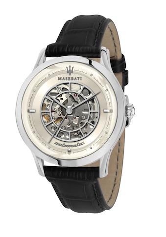 Maserati Time Automatikuhr »HAU, RICORDO 42MM« kaufen