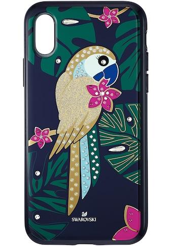 Swarovski Smartphone-Hülle »Tropical Parrot Smartphone Schutzhülle mit integriertem... kaufen