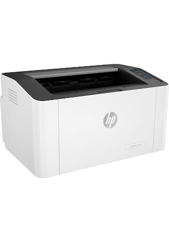 HP Laserdrucker »107w« kaufen