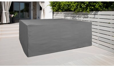 KONIFERA Schutzplane für Loungebett, (L/B/H): ca. 225x150x82 cm kaufen