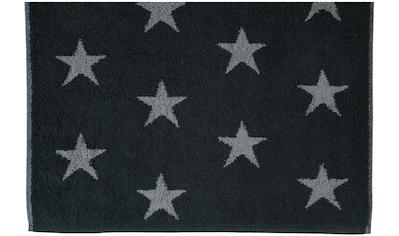 "Handtücher ""Stars Small"", Cawö kaufen"
