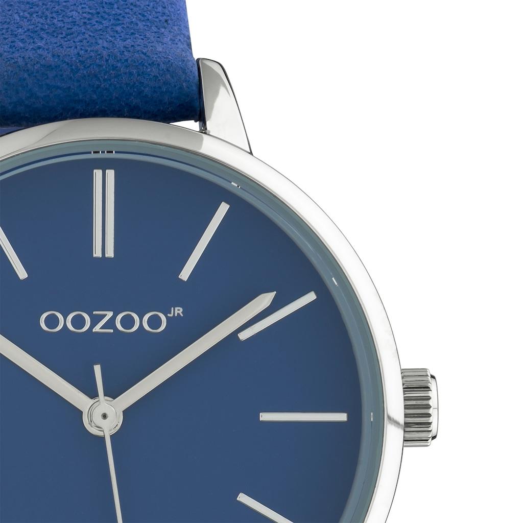 OOZOO Quarzuhr »JR313«