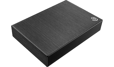 Seagate »One Touch Portable Drive 4TB  -  Black« externe HDD - Festplatte 2,5 '' kaufen