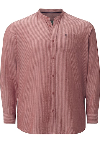 Charles Colby Streifenhemd »DUKE KENDALL«, bügelfreie Seersucker-Qualität kaufen