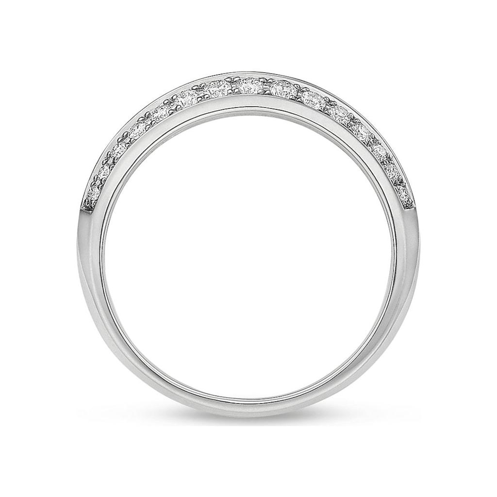 CHRIST Diamantring »32005059«