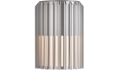 Nordlux Wandleuchte »MATR«, E27, langlebiges eloxiertes Aluminium kaufen