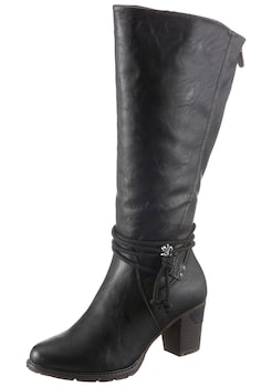 cheap for discount 142ef 85853 Weitschaftstiefel | Damen Stiefel mit weitem Schaft kaufen ...