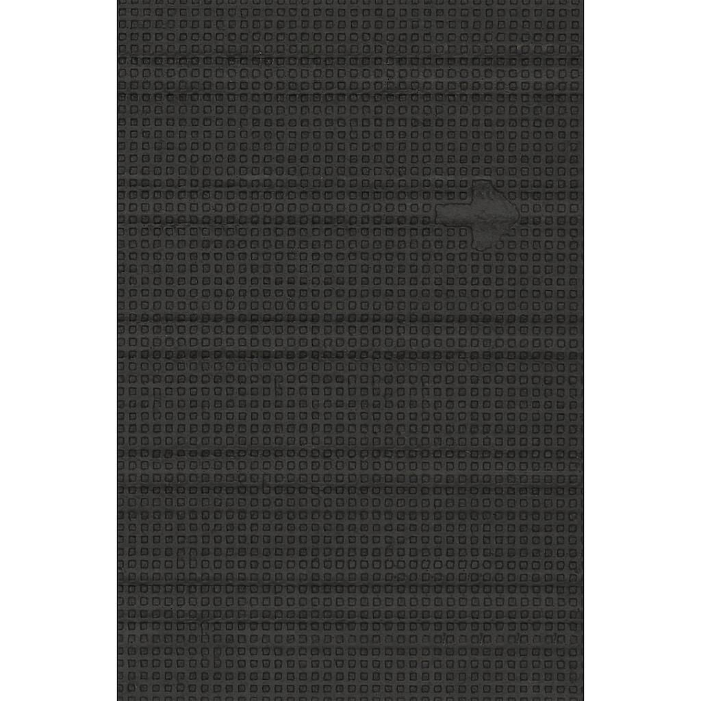 HANSE Home Fußmatte »Alustar«, rechteckig, 13 mm Höhe, Fussabstreifer, Fussabtreter, Schmutzfangläufer, Schmutzfangmatte, Schmutzfangteppich, Schmutzmatte, Türmatte, Türvorleger, In- und Outdoor geeignet
