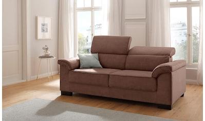 Home affaire 2,5 - Sitzer »Cindy« kaufen