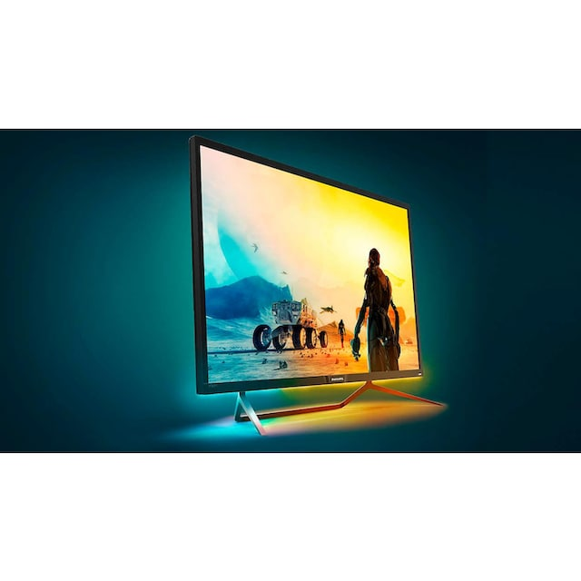 Philips »436M6VBPAB« LED-Monitor (43 Zoll, 3840 x 2160 Pixel, 4K Ultra HD, 4 ms Reaktionszeit, 60 Hz)