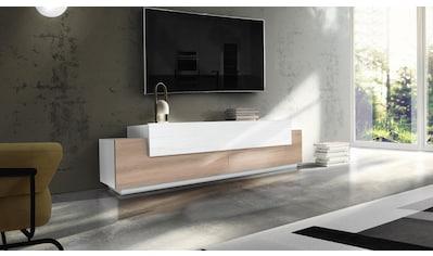 Tecnos Lowboard »Zero«, Breite 240 cm kaufen