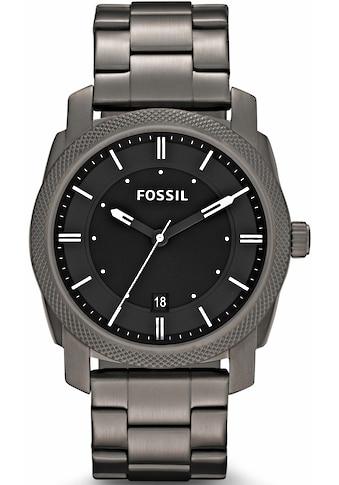 Fossil Quarzuhr »MACHINE, FS4774« kaufen