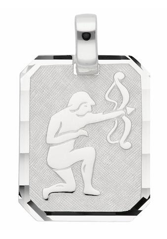 Adelia´s Kettenanhänger »925 Silber Sternzeichen Anhänger Schütze« kaufen