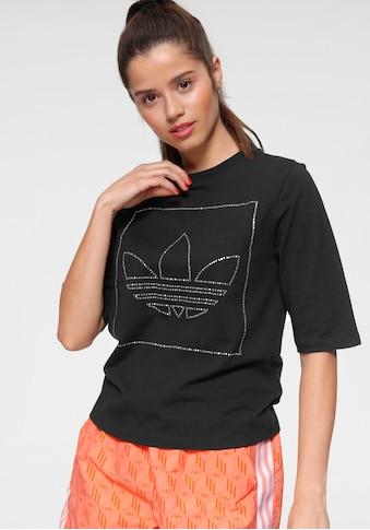 adidas Originals T - Shirt »T SHIRT« kaufen