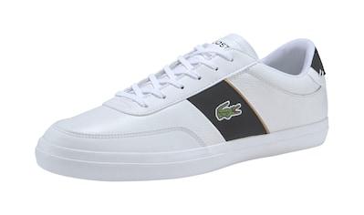 Lacoste Sneaker »COURT-MASTER 319 6 CMA« kaufen