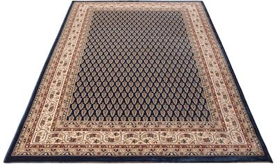 Teppich, »Alina Mir«, DELAVITA, rechteckig, Höhe 9 mm, maschinell gewebt kaufen
