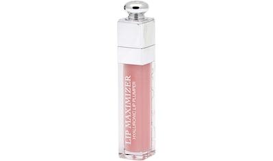 Dior Lipgloss »Addict Lip Maximizer« kaufen