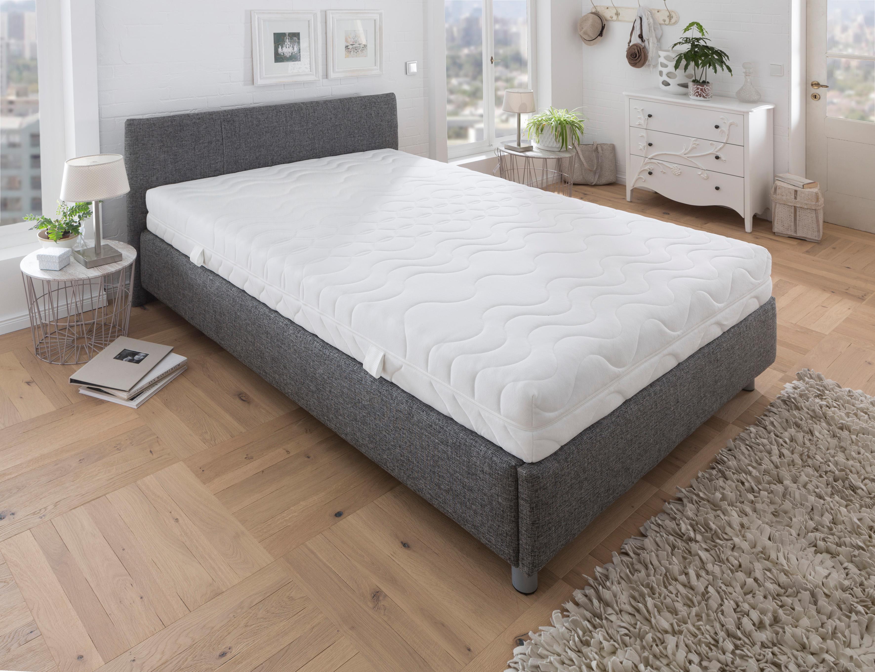 Komfortschaummatratze Vario Premium KS Beco 22 cm hoch