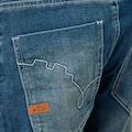 """LEGO® Wear Jeansshorts »PILOU 309«, """"mit Gürtelschlaufen"""""""