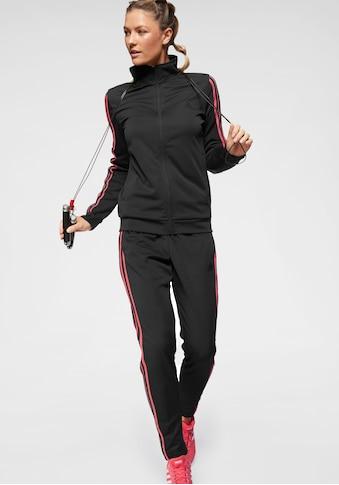 adidas Performance Trainingsanzug »TRACKSUIT TEAM SPORTS« (Set, 2 tlg.) kaufen