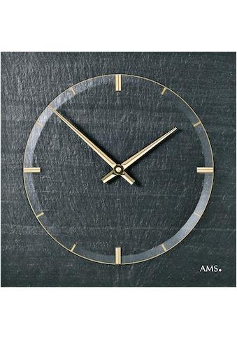 AMS Wanduhr »W9516« kaufen