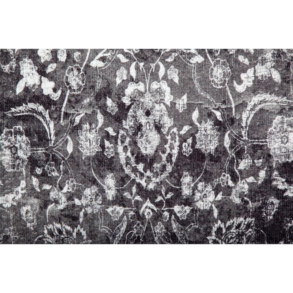 Arte Espina Teppich »Vintage 8404«, rechteckig, 9 mm Höhe, Wohnzimmer