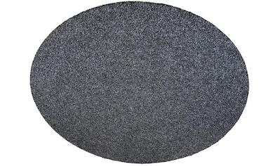 Teppich, »Rasenteppich Premium«, Living Line, rund, Höhe 10 mm, maschinell gewebt kaufen