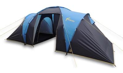 Best Camp Kuppelzelt »Bunburry 4«, 4 Personen (Set, 2 - tlg., mit Transporttasche) kaufen