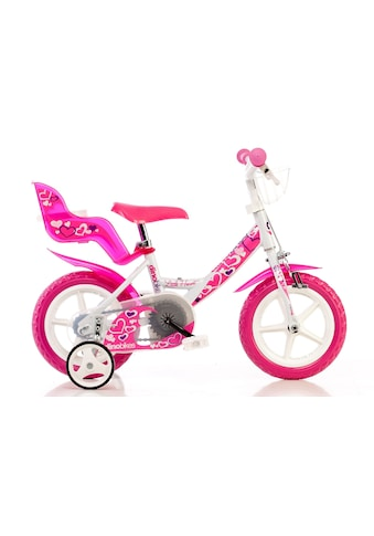 Dino Kinderfahrrad »Girlie«, 1 Gang kaufen