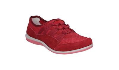 Fleet & Foster Slip-On Sneaker »Damen Slip-On-Sneaker Dahlia mit Wildleder« kaufen