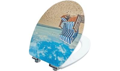 CORNAT WC - Sitz »SONNENBAD« kaufen