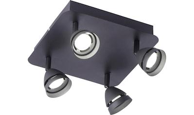 TRIO Leuchten,LED Deckenleuchte»GEMINI«, kaufen