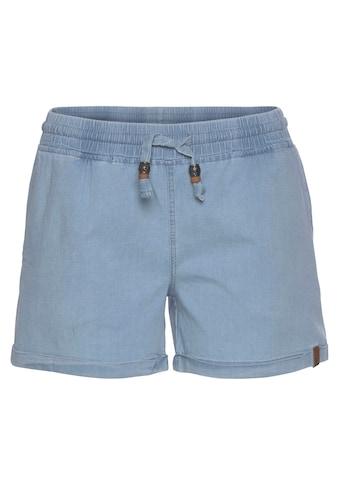 Alife & Kickin Jeansshorts »JaneAK« kaufen