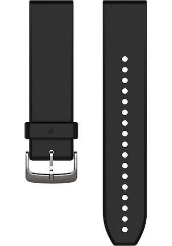 Garmin Smartwatch-Armband »QuickFit Silikon 22 mm« kaufen