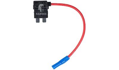RAMSES Flachstecksicherungshalter Standard 1,5 mm², 5 Stück kaufen