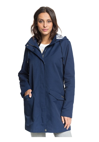 Roxy Regenjacke »More Adventures« kaufen
