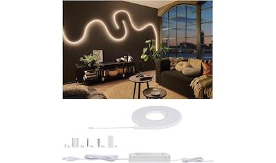 Paulmann LED - Streifen »MaxLED Flow Basisset 3m Warmweiß 37W« kaufen
