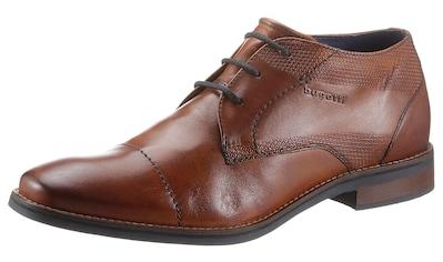 bugatti Schnürschuh »Malco«, bereits imprägniert kaufen
