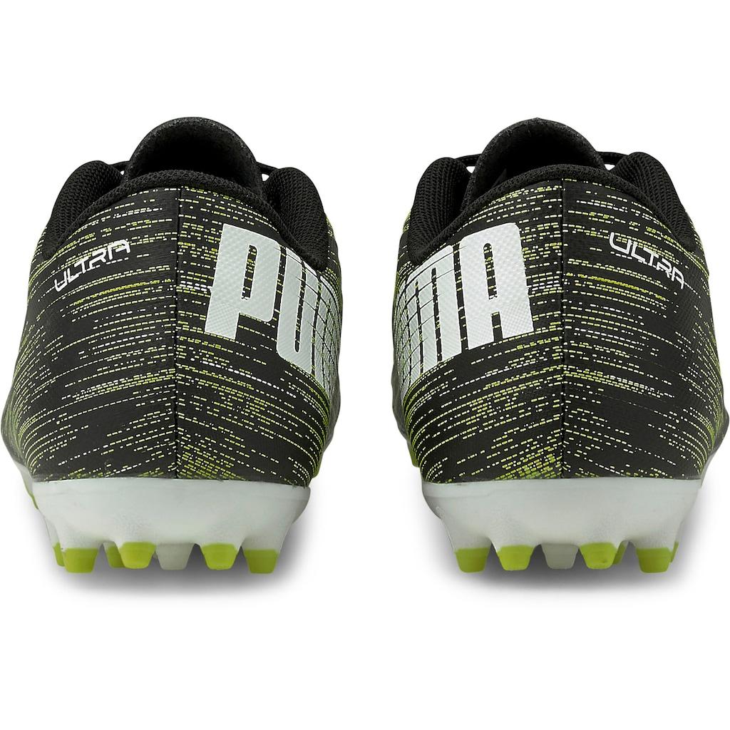 PUMA Fußballschuh »ULTRA 4.2 MG Jr«