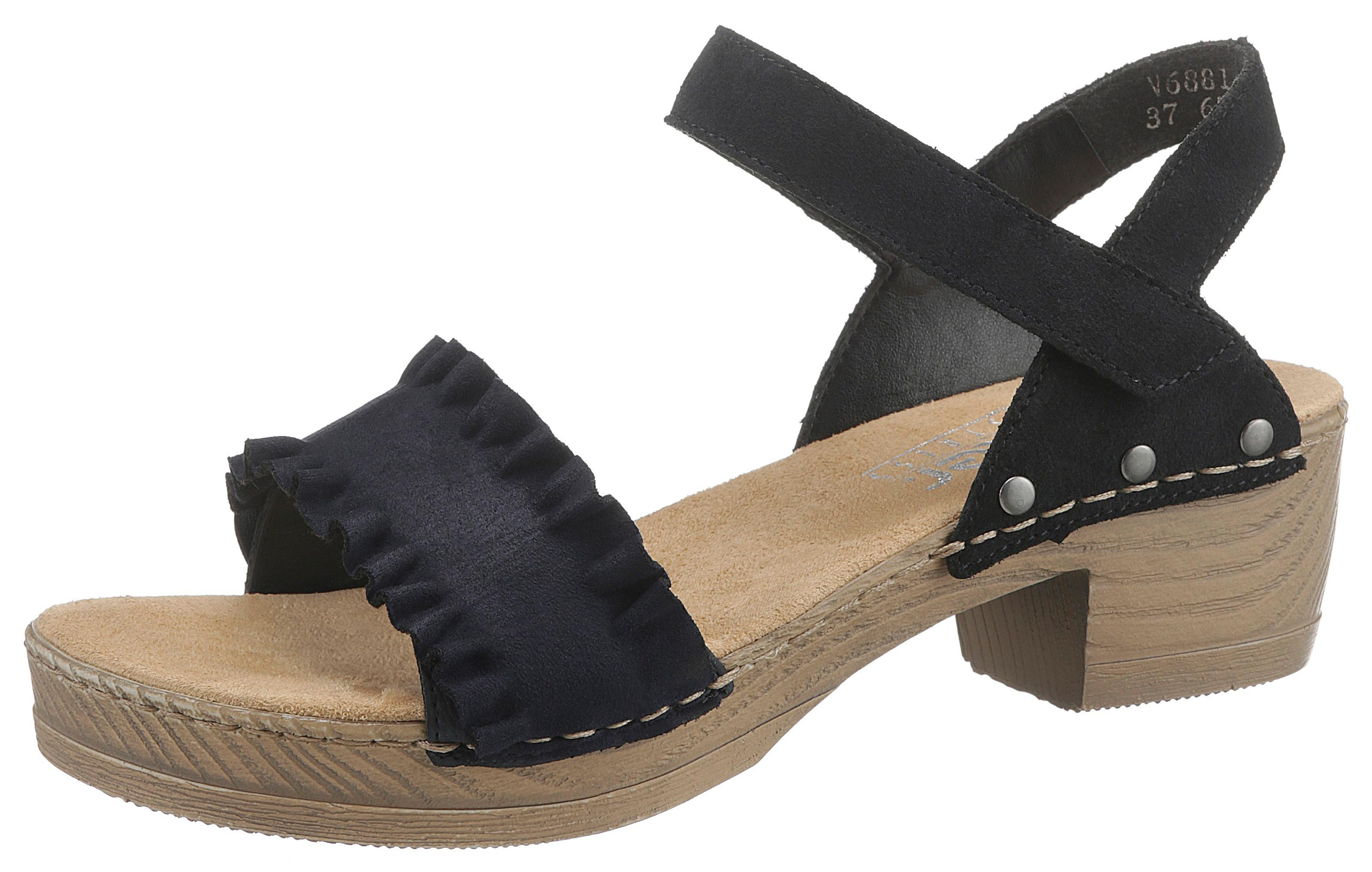 order huge inventory low price sale Rieker Sandalette per Rechnung | BAUR