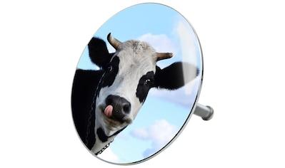 Sanilo Badewannenstöpsel »Kuh«, Ø 7,2 cm kaufen