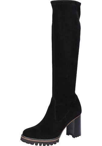 Peter Kaiser High-Heel-Stiefel »Leder« kaufen