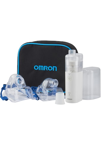 "Omron Inhalationsgerät ""NE - U100 - E"" kaufen"